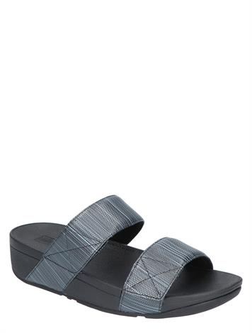 Fitflop D01 All Black