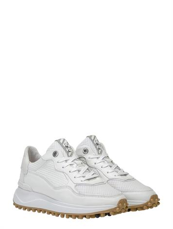Floris van Bommel 85343 White G+ Wijdte