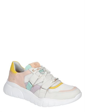 Fred de la Bretoniere 101010205 Multi Pastel Colors