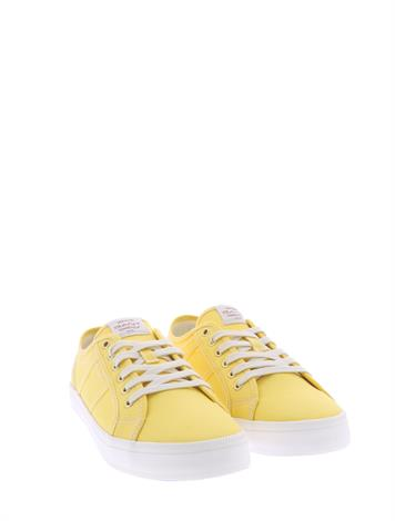 Gant Zoee Low Lace Gold Yellow