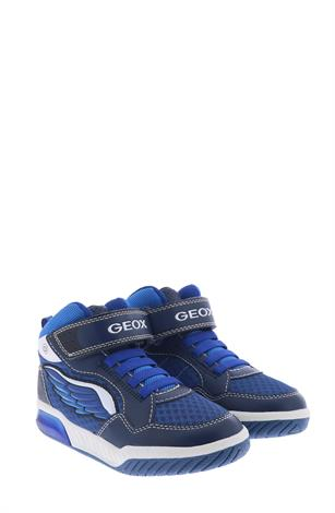 Geox J929CD Navy Light Blue