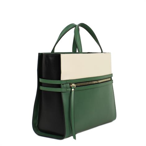 Gianni Chiarini 6730  Multi Emerald Nero