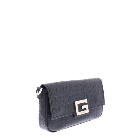 Guess Brightside Shoulderbag Black