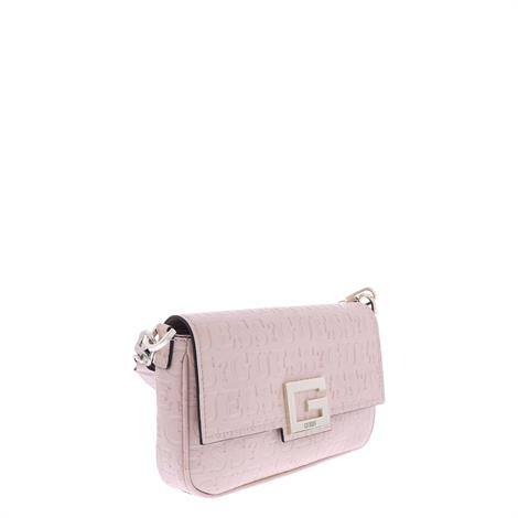 Guess Brightside Shoulderbag Peach