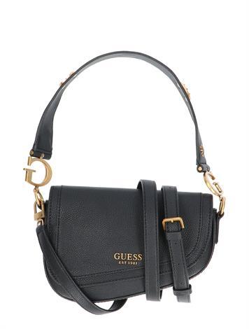 Guess G Dream Flap Shoulderbag HWVB8376200 Black