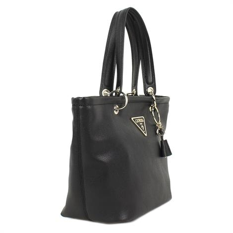 Guess Michy Tote Black