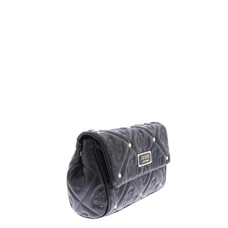 Guess Shanina Convertible Crossb Black