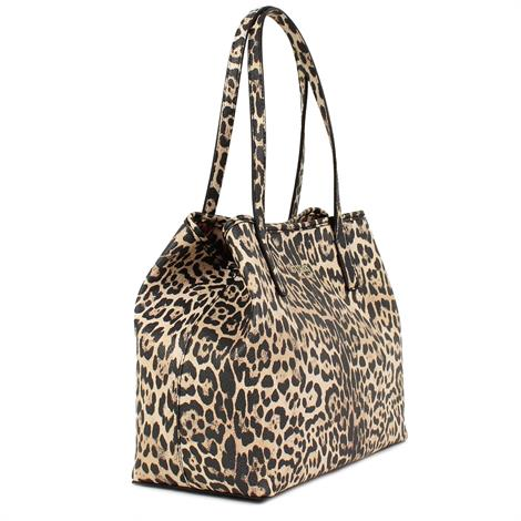 Guess Vicky Tote Leo