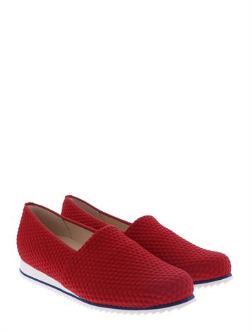 Hassia Piacenza Red G-Wijdte