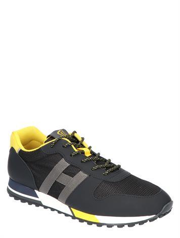 Hogan HXM3830AN51 Black