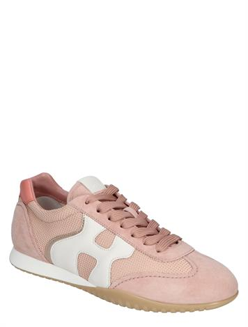 Hogan Olympia Z Pink White