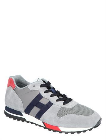 Hogan Sneaker H383 Grey Mulitcolor