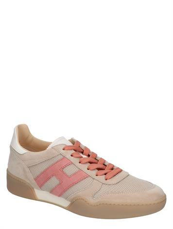 Hogan Sneakers H357 Beige