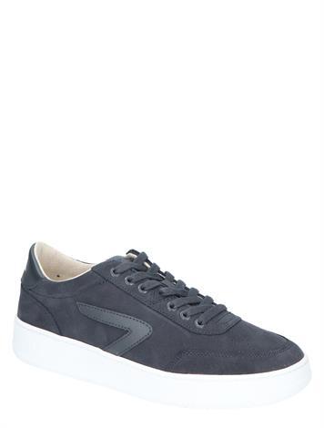 Hub Footwear Baseline Oiled Nubuck Navy