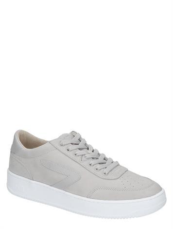 Hub Footwear Baseline Oiled Nubuck Neutral Grey