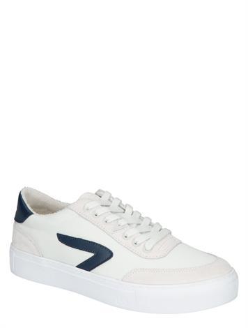 Hub Footwear Break White Blue