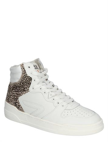 Hub Footwear Court Z Hi Off White Cheetah