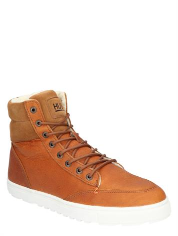Hub Footwear Dublin Cognac