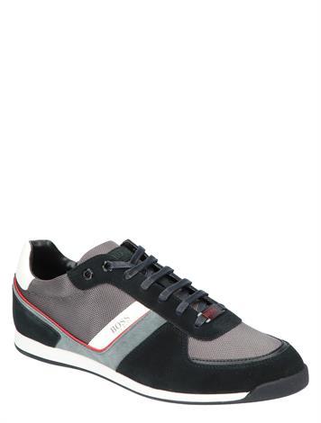 Hugo Boss Glaze Lowp 60 Open Grey