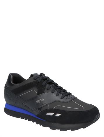 Hugo Boss Parkour Runn LTRP Black