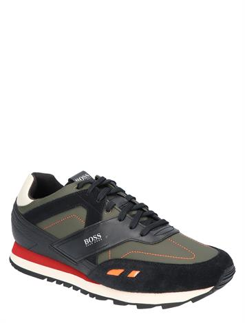 Hugo Boss Parkour Runn LTRP Dark Green