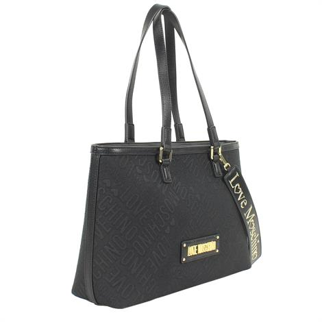 Love Moschino JC4012  Black