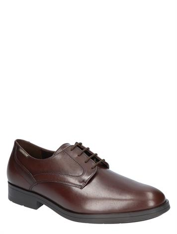 Mephisto Smith Carnaby Dark Brown