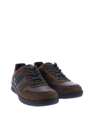 Mephisto Vito Old Velours Brown