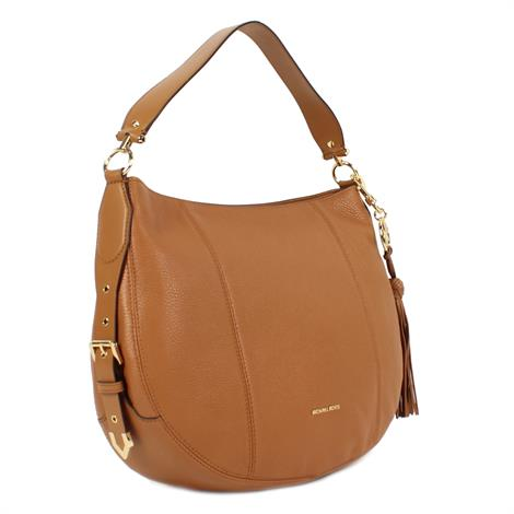 Michael Kors Brooke Large Hobo Acorn