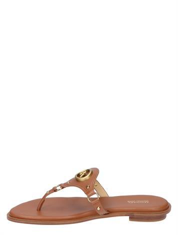 Michael Kors Conway Sandal Luggage