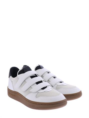 Michael Kors Gertie Trainer Cream Multi