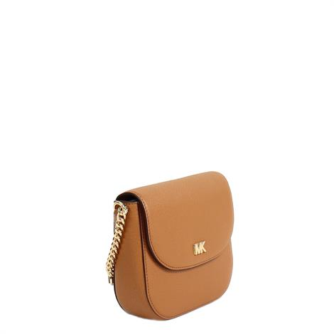 Michael Kors Half Dome Crossbody Acorn
