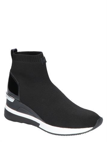 Michael Kors Skyler Sneaker Black