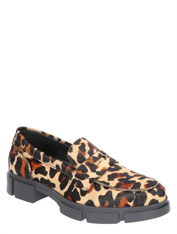 Miss Behave Romy 11 Pony Leopardo