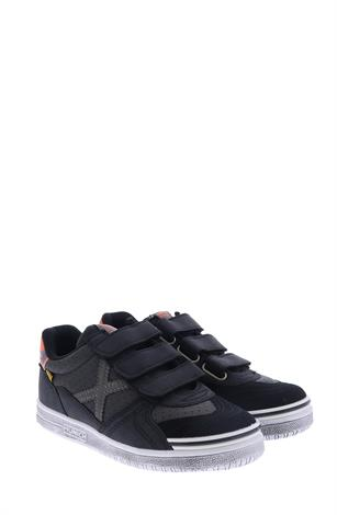 Munich 1514047  Black Orange