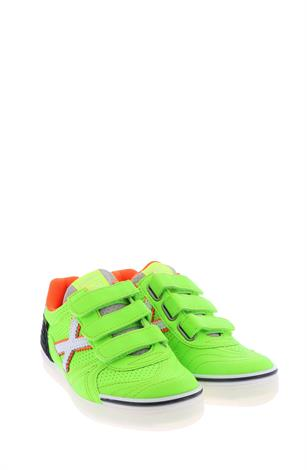 Munich 1514112 Fluor Green