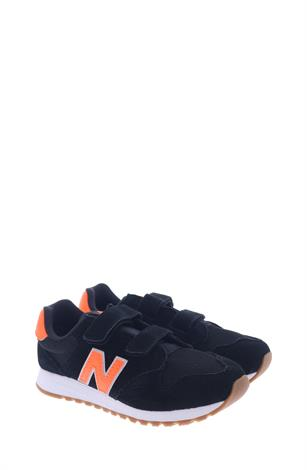 New Balance 520 Black Orange