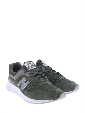 New Balance CM997 Dark Covert