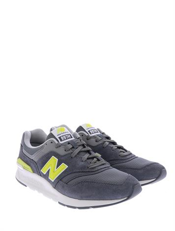 New Balance CM997 Grey