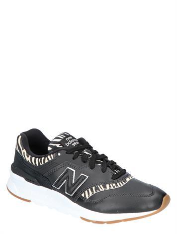 New Balance CW997 Black