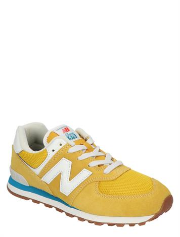 New Balance GC/PC 574 HB2 720 Yellow