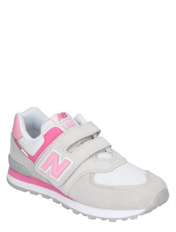 New Balance IV-PV 574 A2 026 Grey Pink