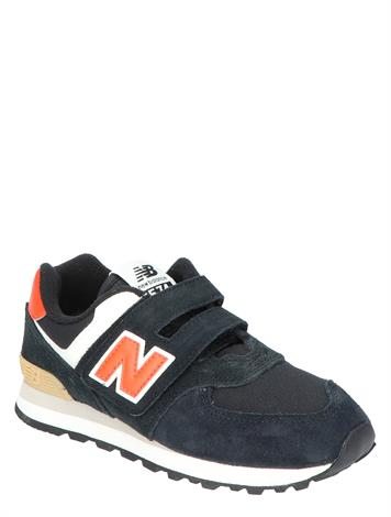 New Balance IV-PV 574 ML2 001 Black