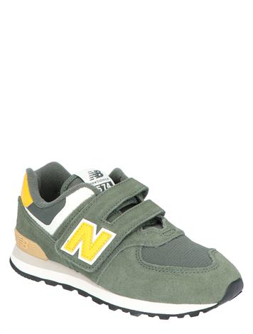 New Balance IV-PV 574 MP2 305 Green