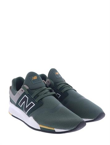 New Balance MS247 Faded Rosin Green