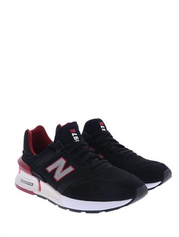 New Balance MS997 Black Red