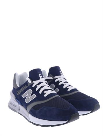 New Balance MS997 Navy Grey