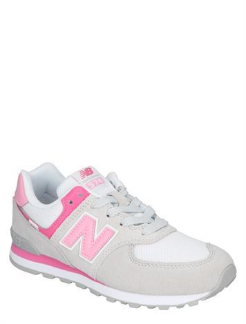 New Balance PC-GC 574 A2 026 Grey Pink