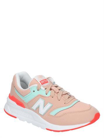 New Balance PR-GR 997 HSG 660 Pink