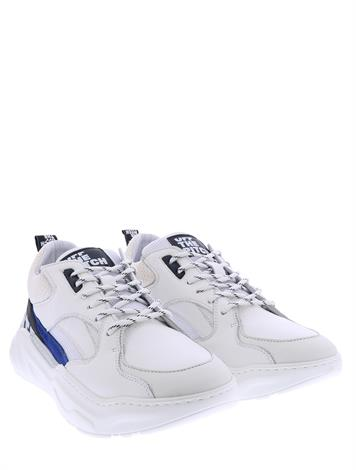 OTP Cross Runner White Leather